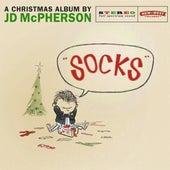 Socks von JD McPherson