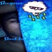 Stuck In The Rain de Shaquees