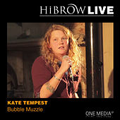 Bubble Muzzle von Kate Tempest