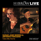 Take Me Home de Sarah Jane Morris
