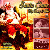 Santa Claus, My Pony & Me de Various Artists
