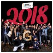 Gustav Akademie / Académie 2018 von Various Artists