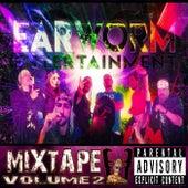 Earworm Entertainment Mixtape Volume 2 de Various Artists