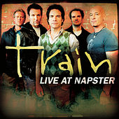 The Napster Sessions von Train