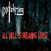 All Hell Is Breaking Loose de Blitzkrieg (Metal)
