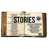 Untold Stories by Saint300