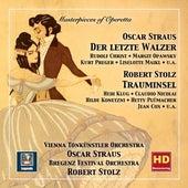 Masterpieces of Operetta, Vol. 9: Oscar Straus