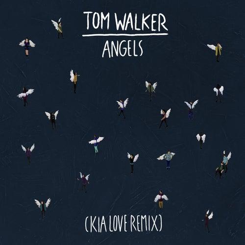 Angels (Kia Love Remix) von Tom Walker