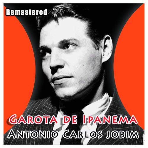 Garota de Ipanema by Antônio Carlos Jobim (Tom Jobim)