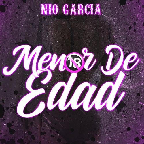 Menor de Edad by Nio Garcia
