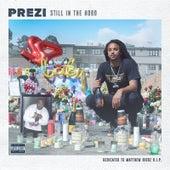 Still in the Hood von Prezi