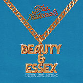 Beauty & Essex (feat. Daniel Caesar & Unknown Mortal Orchestra) by Free Nationals