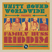 Family Buss Riddim - EP by Various Artists