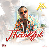 Thankful von KB
