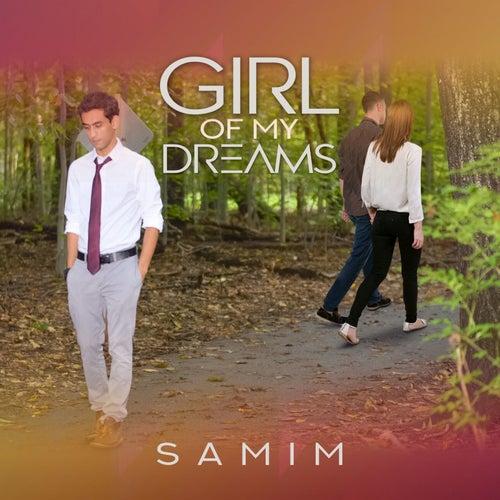 Girl of My Dreams by Diplo
