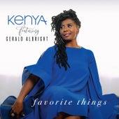 Favorite Things by Kenya