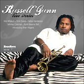 Love Stories by Russell Gunn