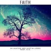 Faith by SK Austen
