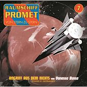 Folge 7: Angriff aus dem Nichts - Episode 01: Gestrandet! von Raumschiff Promet