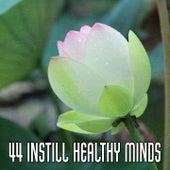 44 Instill Healthy Minds von Massage Therapy Music
