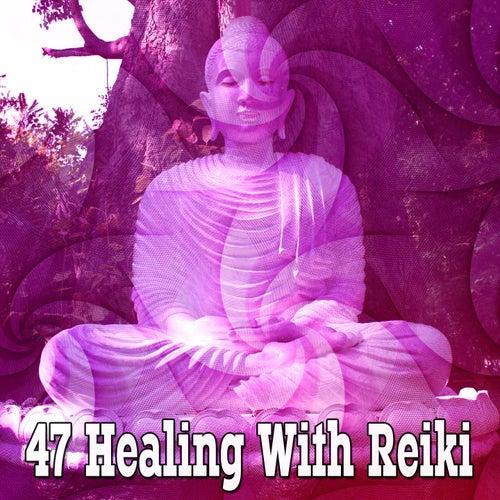 47 Healing With Reiki von Entspannungsmusik
