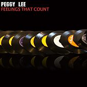 Feelings that Count by Peggy Lee