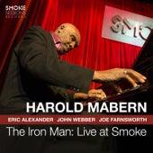 T-Bone Steak by Harold Mabern