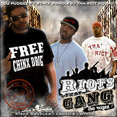 Riot's That Gang, Vol. 2 by Stack Bundles