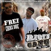 Riot's That Gang, Vol. 2 de Stack Bundles