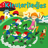 Kleuterliedjes by Various Artists