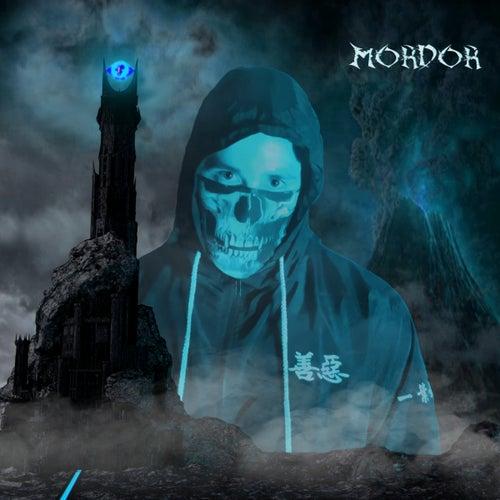 Mordor by Rob Thomas