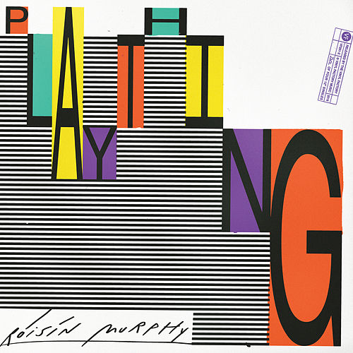 Plaything / Like by Roisin Murphy