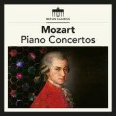 Mozart: Piano Concertos von Kurt Masur Annerose Schmidt