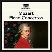 Mozart: Piano Concertos de Kurt Masur Annerose Schmidt