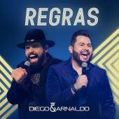 Regras (Ao Vivo) de Diego & Arnaldo