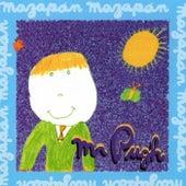 Mr.Pugh de Mazapán