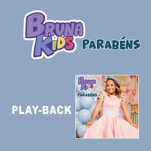 Parabéns (Playback) de Bruna Karla