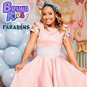 Parabéns de Bruna Karla