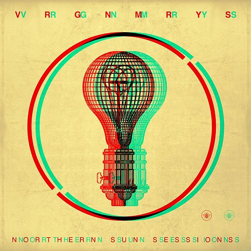 Northern Sun Sessions by The Virginmarys
