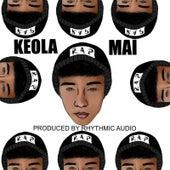 Rhythm Assisted Poet by Keola Mai