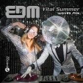 EDM Vital Summer Waves Mix de Various Artists