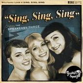 Sing, Sing, Sing by Wolfgang Lohr