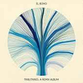 Tributaries: A Remix Album von Various Artists