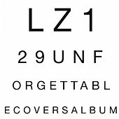 The Unforgettable Covers Album by Lz129