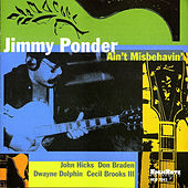 Ain't Misbehavin' by Jimmy Ponder