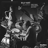 Billy Hart:
