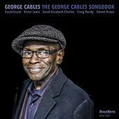 The George Cables Songbook by George Cables