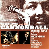 Maximum Firepower by Louis Hayes and The Cannonball Legacy Band