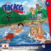 002/Beware of the Beast von TKKG - Junior Investigators