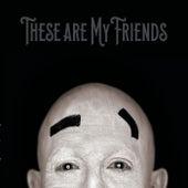 These Are My Friends de Theatre Bizarre Orchestra